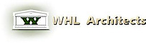 WHL Architects's Company logo