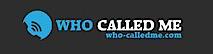 Who Called Me Us's Company logo