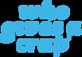 Who Gives A Crap's Company logo