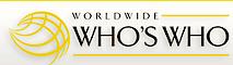 Worldwidewhoswho's Company logo