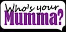 Who's Your Mumma's Company logo