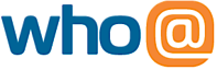 WhoAt's Company logo