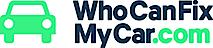WhoCanFixMyCar.com's Company logo