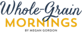 Whole-grain Mornings's Company logo