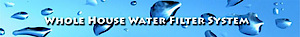 Whole House Water Filter System's Company logo