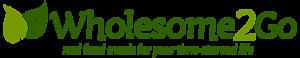 Wholesome2go's Company logo