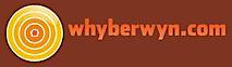 Why Berwyn's Company logo