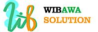 Wibawasolution's Company logo