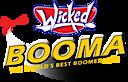 Wicked Booma's Company logo