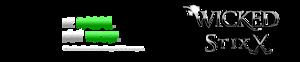Wicked Stixx's Company logo