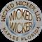 Wicked Wicker Logo