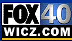 WICZ  TV's Company logo