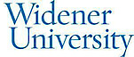 Widener University's Company logo