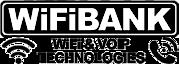 Wifibank's Company logo