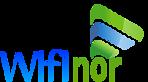 Wifinor's Company logo
