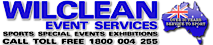 Wilclean Event Services's Company logo