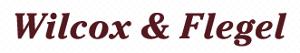 Wilcox & Flegel's Company logo
