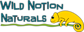 Critical RF's Competitor - Wild Notion Naturals logo