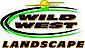 Wild West Landscape Logo
