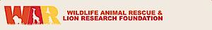 Wildlife Animal Rescue - War's Company logo