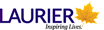 Wilfrid Laurier's Company logo