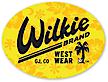 Wilkie Brand West Wear's Company logo