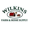 Wilkins Farm And Home Supply's Company logo