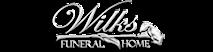 Wilks Funeral Home's Company logo