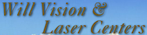 Will Vision and Laser Centers's Company logo