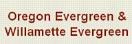 Willamette Evergreen's Company logo