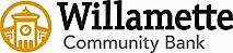 Willamette Community Bank's Company logo