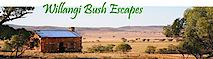 Willangi Bush Escapes's Company logo