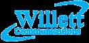 Willett Communication's Company logo