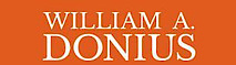 William A. Donius's Company logo