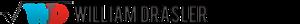 William Drasler Tutoring's Company logo
