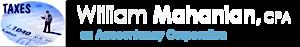 William Mahanian's Company logo