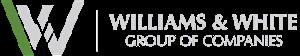 Williams and White's Company logo