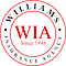 The Langley Agency's Competitor - WIA logo