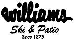 Williams Ski & Patio's Company logo
