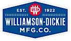 Williamson-Dickie Manufacturing Company's Company logo