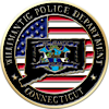 Willimantic Police Department's Company logo