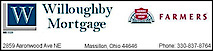 Willoughby Mortgage Farmers Insurance's Company logo