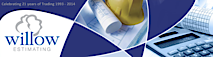 Willow Estimating's Company logo