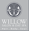 Willow Salon And Day Spa's Company logo