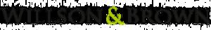 Willson & Brown's Company logo