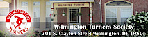 Wilmington Turners Club's Company logo