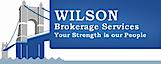 Wilson Brokerage Services's Company logo