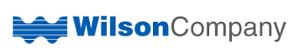 Wilson Company's Company logo