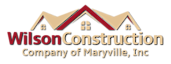 Wilson Construction Company Of Maryville's Company logo