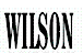 Bliss Wine Imports's Competitor - Wilson Winery logo